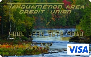 Tahquamenon Area Credit Union