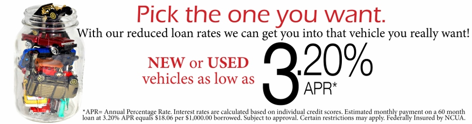 TACU - Auto Loan - Banner (950x250)